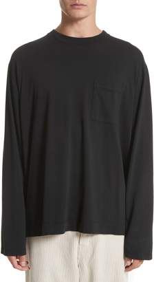 Our Legacy Long Sleeve Pocket T-Shirt