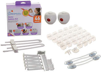 Dream Baby TEE-ZED Dreambaby Home Safety Value Kit - 46 Pieces
