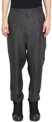 Blend of America Lost & Found Ria Dunn Linen Pants