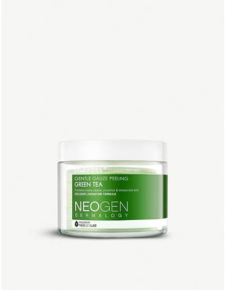 NEOGEN Dermalogy Gentle Gauze Peeling Green Tea