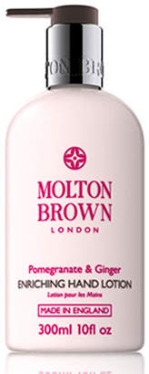 Molton Brown Pomegranate & Ginger Hand Lotion, 10 oz./ 300 mL