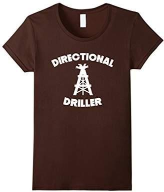 Oilfield Shirt - Roughneck Shirt - Directional Driller Shirt