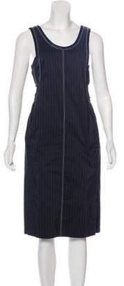 3.1 Phillip Lim Hossier Midi Dress w/ Tags