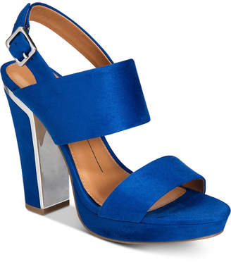Report Ladia Dress Sandals Women's Shoes