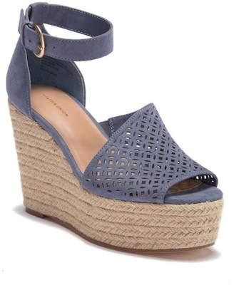 aed576112b0 14th   Union Theryn Asymmetrical Espadrille Wedge Sandal