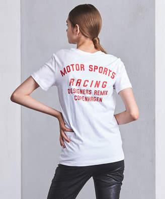Designers Remix MORTER Tシャツ