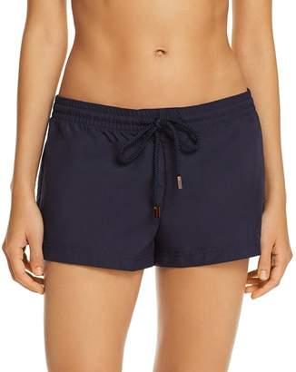 Vilebrequin Fiona Swim Cover-Up Shorts