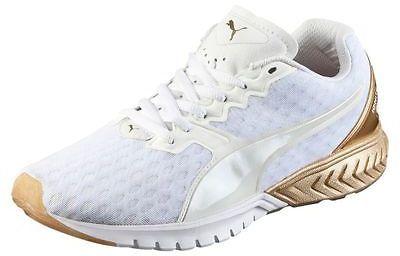 PUMA IGNITE Dual Gold Women's Running Shoes