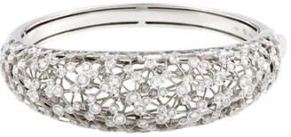 Damiani 18K 1.98 Ct. Tw. Diamond Bracelet