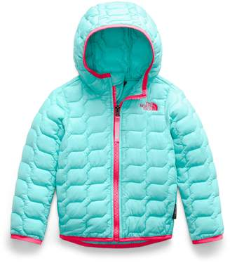 97603bcab ... The North Face Thermoball(TM) PrimaLoft(R) Hooded Jacket