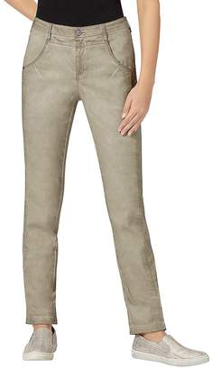 Creation L Casual Oil Dyed Trousers