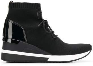 MICHAEL Michael Kors Skyler hi-top sneakers