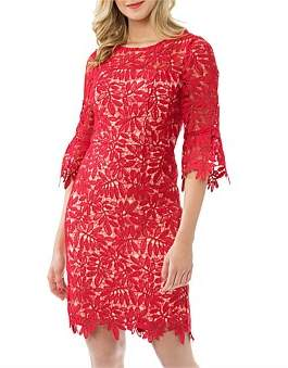 Review Moroccan Sunrise Dress
