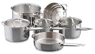 Baccarat Signature 6 Piece Cookware Set