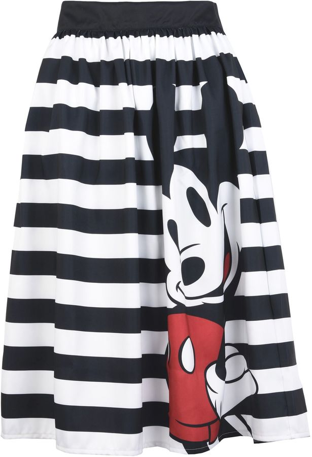Disney DISNEY 3/4 length skirts