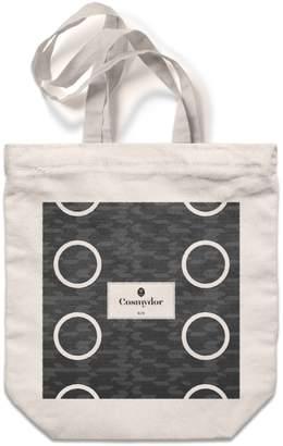 Cosmydor - Ethical Tote Bag R/5 Design