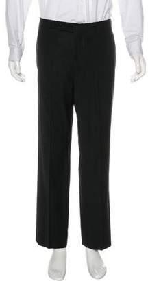 Dolce & Gabbana Wool Dress Pants