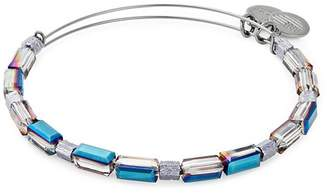 Alex and Ani Aurora Expandable Wrap Bracelet