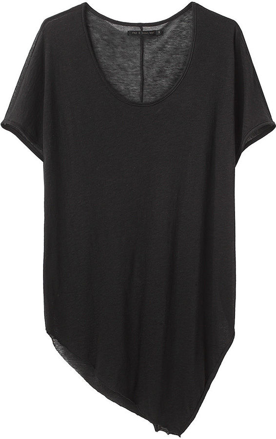 Rag and Bone Rag & Bone maya top