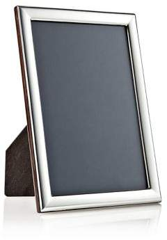 Cunill Sterling Silver Picture Frame