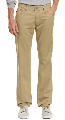 AG Jeans The Graduate Colonial Beige Tailored Leg