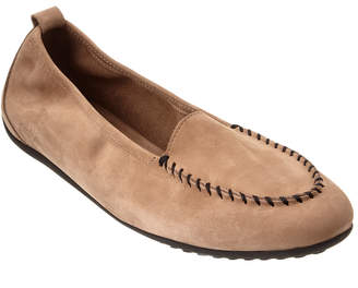 Arche Fanyra Nubuck Loafer