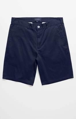 PacSun Slim Chino Shorts