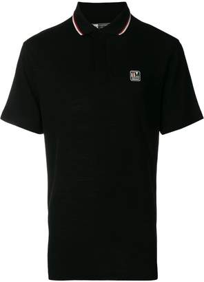 Ermenegildo Zegna Techmerino polo shirt