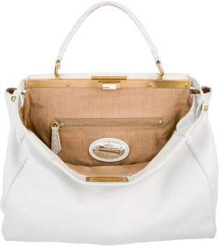 Fendi Medium Selleria Peekaboo