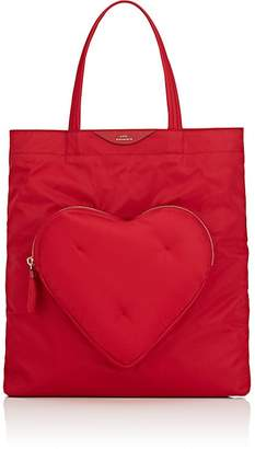 Anya Hindmarch Women's Chubby Heart Tote Bag