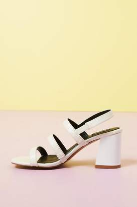 Jaggar Footwear Candy Marshmallow Shoe