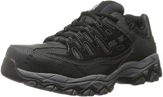 Skechers for casual steel toe work sneaker