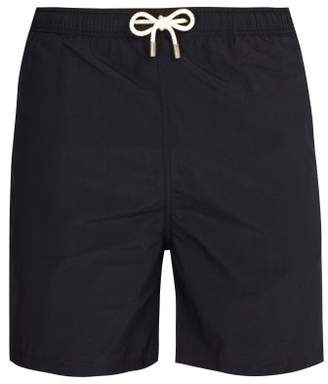 Solid & Striped The Classic Swim Shorts - Mens - Black