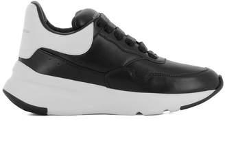 gishiki sneaker silverAlexander McQueen jGxc5sd