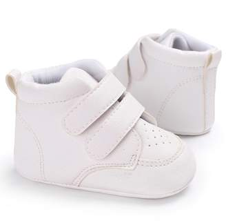 ZX101 Baby Toddler Shoes Baby Boy Girl Sneakers Anti-Slip Soft Sole Sports Prewalker Crib Breathable Shoes
