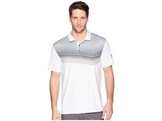 Puma Volition Road Map Polo Men's Short Sleeve Pullover