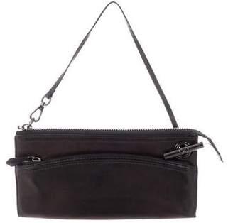 Reed Krakoff Leather Zip Wallet