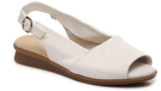 David Tate Northgate Flat Sandal - Women's