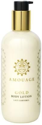 Amouage Gold Woman Body Milk