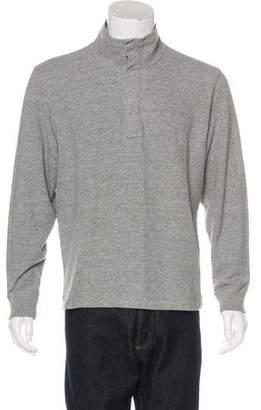 Jack Spade Henley T-Shirt