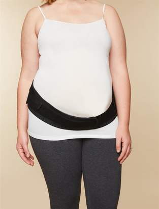 Motherhood Maternity Plus Size Maternity Belt (single)