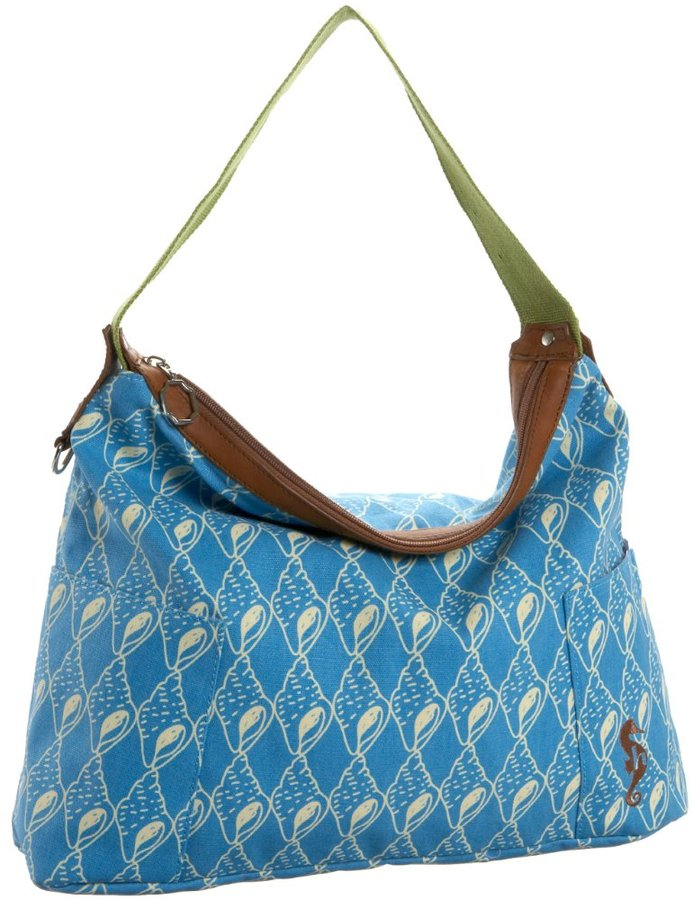Halsea China Cove Medium Tote