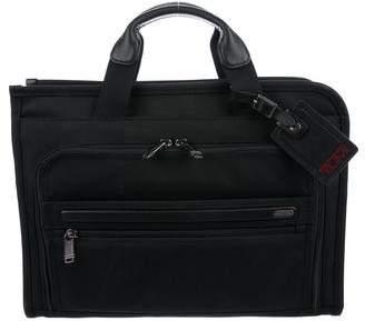 Tumi Nylon Laptop Briefcase
