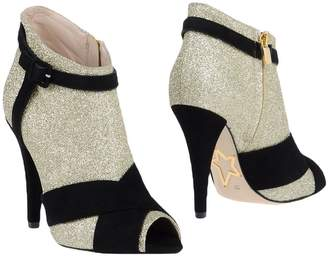 Simona CORSELLINI Ankle boots