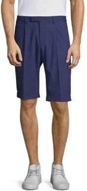 Strellson Sorio Pinstripe Shorts