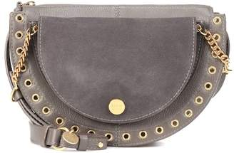 See by Chloe Kriss Medium leather crossbody bag