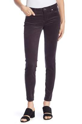 KUT from the Kloth Donna Corduroy Skinny Jeans