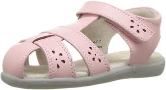 See Kai Run Girls' Gloria III Fisherman Sandal