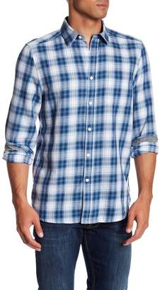 Gilded Age Plaid Regular Fit Shirt