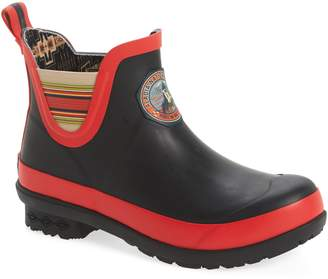 Pendleton Acadia National Park Chelsea Rain Boot